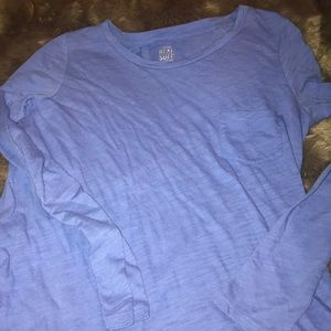 Aerie soft tee size m